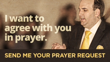 Send Your Prayer Request