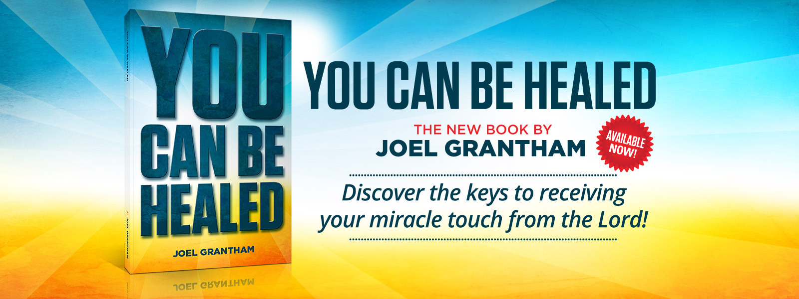 you-can-be-healed-book